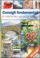 Cover of Consigli fondamentali per pittura ad acquarello