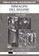 Cover of Immagini del regime e della sua fine 1919-1945