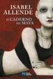 Cover of O caderno de Maya