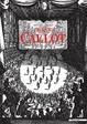 Cover of Le incisioni di Jacques Callot nelle collezioni italiane