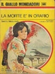 Cover of La morte è in orario