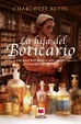 Cover of La hija del boticario
