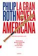Cover of La gran novela americana