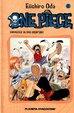 Cover of One Piece 1