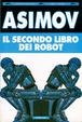 Cover of Il secondo libro dei robot