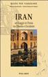 Cover of Iran: un viaggio in Persia tra Oriente e Occidente