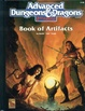 Cover of Book of Artifacts