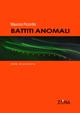 Cover of Battiti anomali