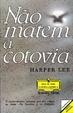 Cover of Não matem a cotovia
