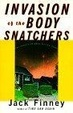 Cover of Invasion of the body snatchers