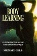 Cover of Body Learning