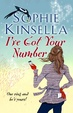 Cover of I've Got Your Number