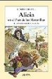Cover of Alicia en el país de las maravillas