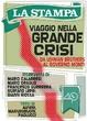 Cover of Viaggio nella grande crisi