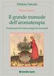 Cover of Il grande manuale dell'aromaterapia