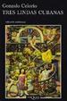 Cover of TRES LINDAS CUBANAS