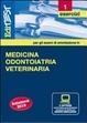 Cover of EdiTEST 1. Esercizi. Medicina, odontoiatria e veterinaria. Per la preparazione ai test di ammissione. Con software di simulazione