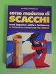 Cover of Corso moderno di scacchi