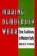 Cover of Making Democracy Work