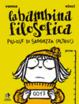 Cover of La bambina filosofica