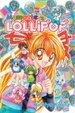 Cover of Mamotte! Lollipop