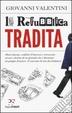 Cover of La Repubblica tradita