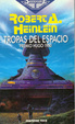 Cover of Tropas del Espacio