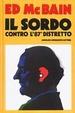 Cover of Il sordo contro l'87° distretto