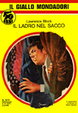 Cover of Il ladro nel sacco