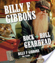 Cover of Billy F Gibbons