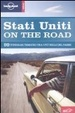 Cover of Stati Uniti on the road. 99 itinerari tematici attraverso gli USA