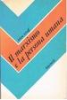 Cover of Il marxismo e la persona umana