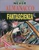 Cover of Nathan Never: Almanacco della fantascienza 2000
