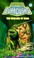 Cover of Warlord of Mars