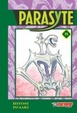 Cover of Parasyte, Number 8
