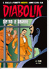 Cover of Diabolik anno XLVIII n. 8