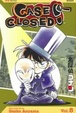 Cover of Case Closed, Vol. 8