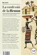 Cover of La confessió de la lleona