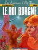 Cover of Les Aventures d'Alef-Thau, tome 3