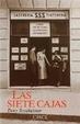 Cover of Las siete cajas