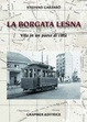Cover of La Borgata Lesna