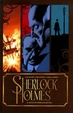 Cover of Sherlock Holmes: El juicio de Sherlock Holmes