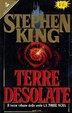 Cover of Terre desolate