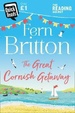 Cover of The Great Cornish Getaway (Quick Reads 2018)