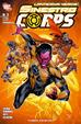 Cover of Lanterna Verde: Sinestro Corps n.2