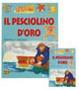 Cover of Il pesciolino d'oro