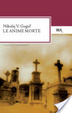 Cover of Le anime morte