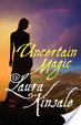 Cover of Uncertain Magic