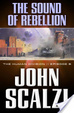 Cover of The Sound of Rebellion