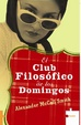 Cover of El club filosófico de los domingos